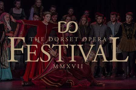 The Dorset Opera Festival 2017
