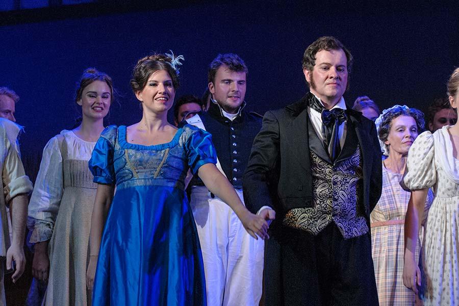 Dorset Opera Festival – Dorset Opera Festival | Consistently on a