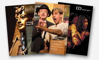 Dorset-Opera-Newsletters
