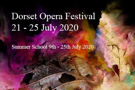 The Dorset Opera Festival 2020