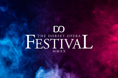 Dorset Opera Festival Box Office 2021